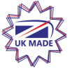 Sales Badge - UK Made