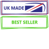 Sales Badge - UK Made Best Seller