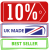 Sales Badge - 10% Off