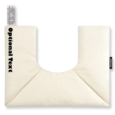 Neck & Shoulder Pain Wheat Bag