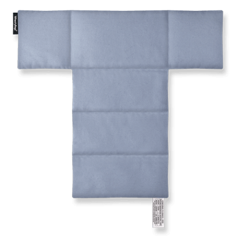 Upper Neck & Back Pain Wheat Bag