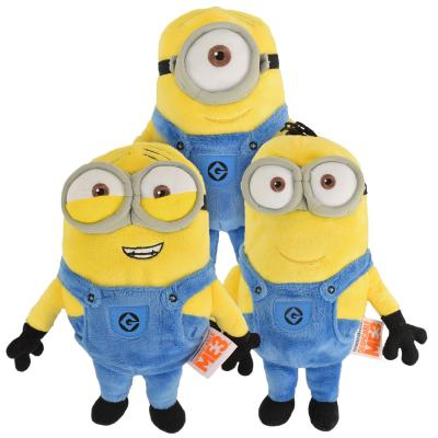 Minions Heatable Soft Toys
