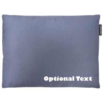 Buckwheat Sleep Pillow with Organic Options