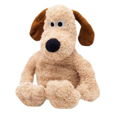 Gromit Official Heatable Soft Toy Heat Pack