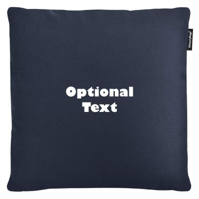 (40cm) - Navy Blue Cotton Fabric